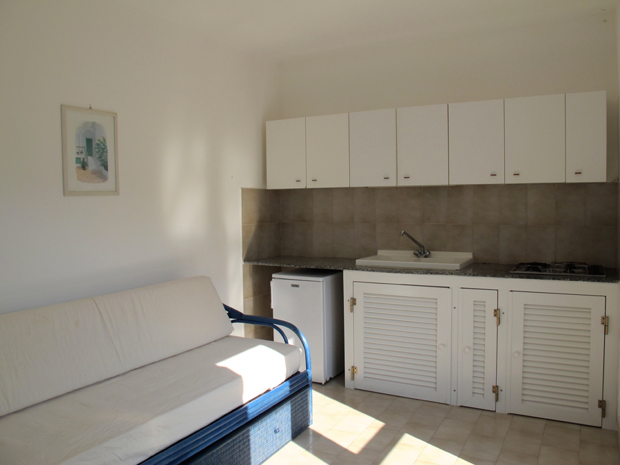 Apartment – Sleeps 3