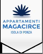 Casa Vacanze Magacirce | Isola di Ponza